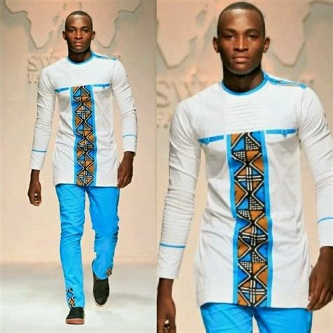 Nigerian Mens Traditional Fashion Styles In 2018 2019