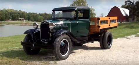 tooling  town    model aa ford truckscom