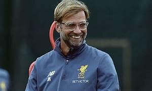 Watch free: Jürgen Klopp's pre-Southampton press conference