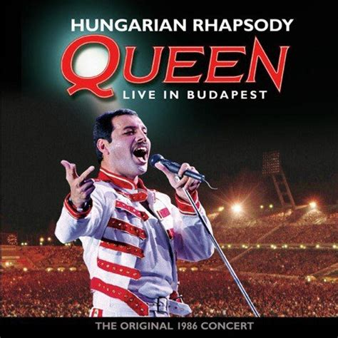 Bohemian Rhapsody (Live) - Song Download from Hungarian ...