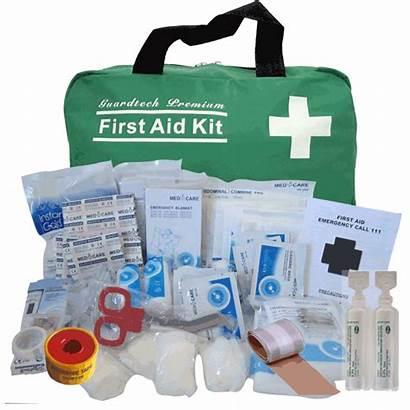 Aid Kit Premium Kits Supplies Nz Bag
