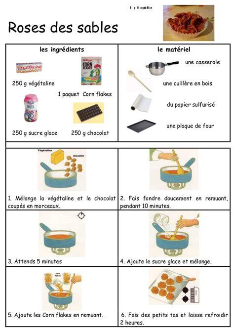 histoire des recettes de cuisine 1000 images about recettes maternelle on