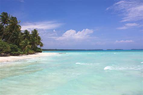 Panoramio - Photo of Arno Atoll