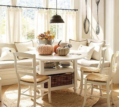 shayne dining table chair set antique white