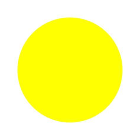yellow dot symbol svg file wiki openstreetmap pixels
