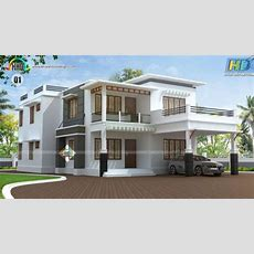 New House Plans For April 2016