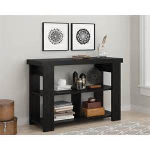 larkin sofa table by ameriwood multiple finishes