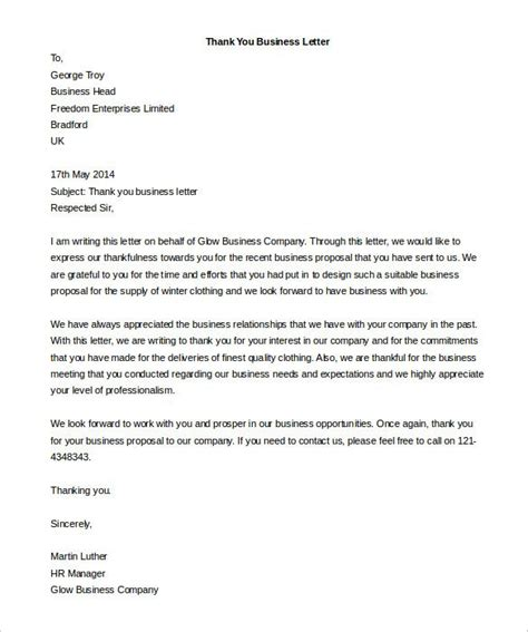formal business letter template word theveliger