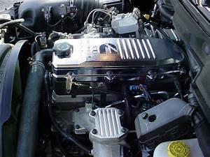 6 7l Chrome Valve Cover - Dodge Diesel