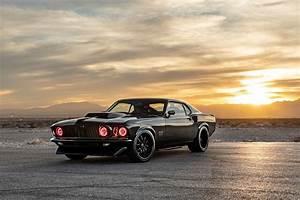 Ford Mustang Boss 429 : 69 70 mustang boss 429 classic recreations ~ Dallasstarsshop.com Idées de Décoration