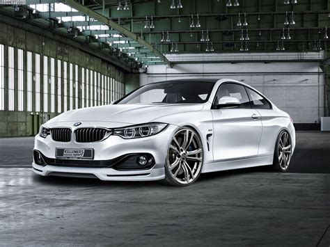 Bmw 4 Series Coupe Modification by Kelleners Tuning Program For Bmw 4 Series Coupe Looks
