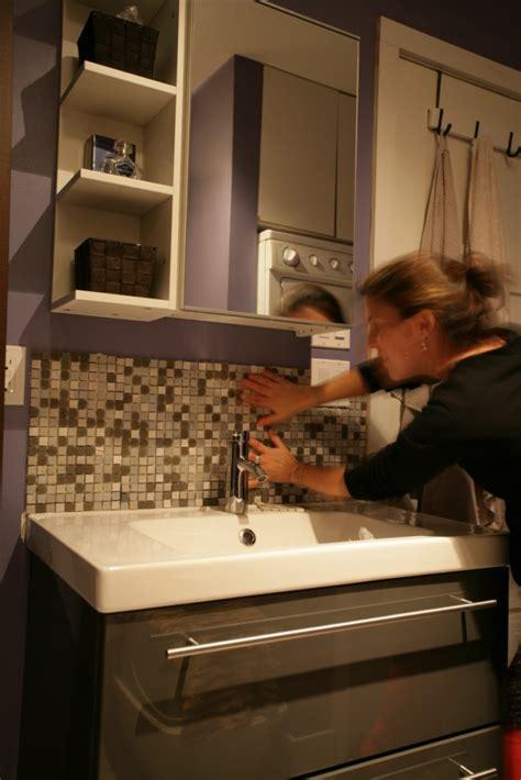 test cuisine poser soi même de la mosaïque c est facile déconome
