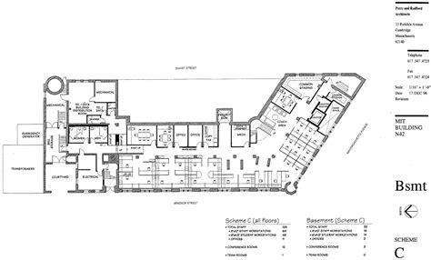 blueprint house plans scheme c base building elements blueprints draft 12 17 96
