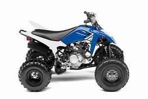 Quad Yamaha Raptor : 2013 yamaha raptor 125 the entry level sport atv ~ Jslefanu.com Haus und Dekorationen