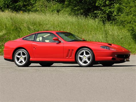 I've been looking for a 550 maranello registry, a place where we could find out how many of our cars were made. FERRARI 550 Maranello specs & photos - 1996, 1997, 1998 ...