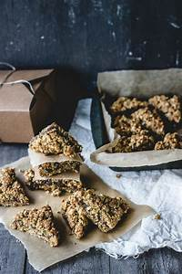 Pastry Affair | Date Flapjacks From Izy of Top With Cinnamon
