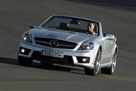 Review Mercedes Sl Class by Used Mercedes Sl Class Amg 2002 2011 Review Parkers