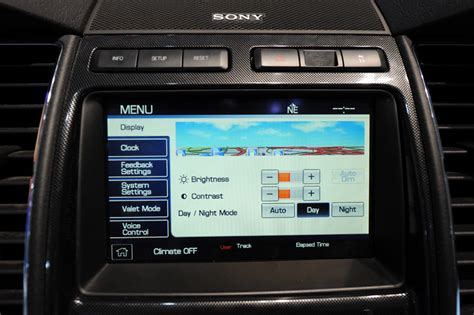 Ford Sync Maps maps to ford sync