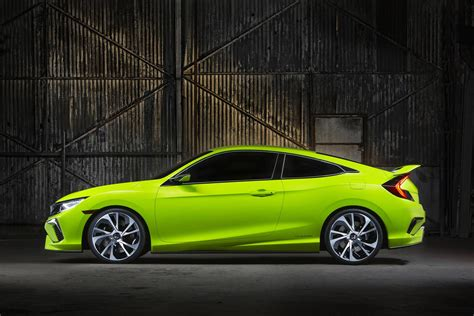 future honda civic 2015 honda civic concept is a stunner previews new civic