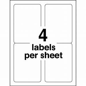 avery 5168 easy peel white shipping labels permanent With avery labels 5168