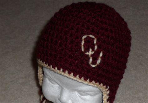 Team Spirit Baby Hat
