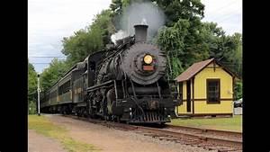 The Essex Steam Train  Hd