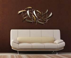 decorative living room accent walls - Interior Designs