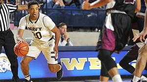 Anderson, Dulin have led Navy basketball to 9-3 non ...