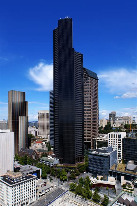 Columbia Center Observation Deck Groupon by Columbia Center