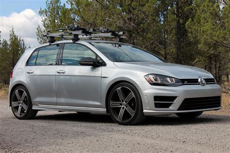 2016 Golf R 0 60 by 2015 Vw Golf R Review Pictures Specs Performance