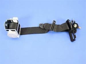Dodge Charger Seat Belt  Retractor  Right   Vx    X9    Xn