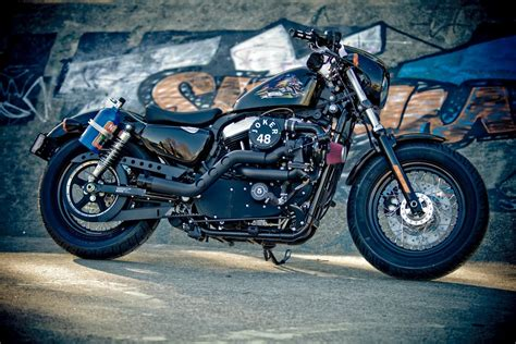 Harley Davidson Forty Eight Picture by 2012 Harley Davidson Xl1200x Sportster Forty Eight