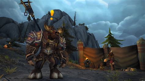 demon dungeons wow leveling legion hunters preview veins icy highmountain