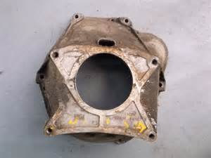 1967 1968 1969 Mustang 200 6 Cylinder Manual Transmission