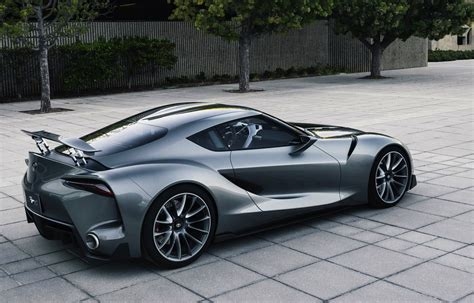 Models Sports Car by Toyota Bmw Sports Car Project Now In Concept Stage