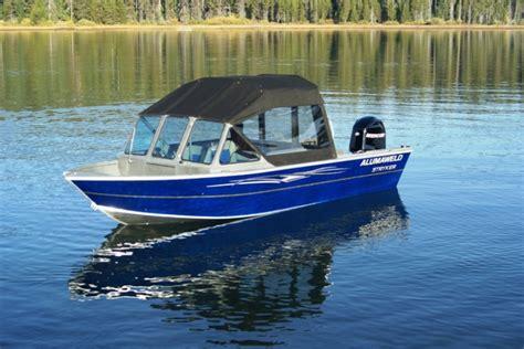 Alumaweld Boat Windshield by Research 2013 Alumaweld Boats Stryker Sport 20 On
