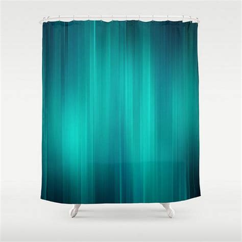 Best 25 Teal shower curtains ideas on Pinterest Teal apartment curtains, Navy blue shower