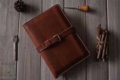 handmade leather ipad mini case  integrated iphone