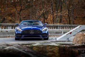 2017 Mercedes AMG GT C Roadster R190 G T Gtc Benz