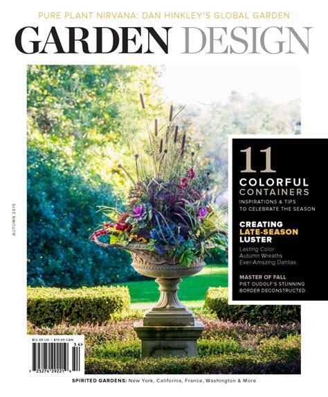landscape design and garden magazine garden design magazine free izvipi com