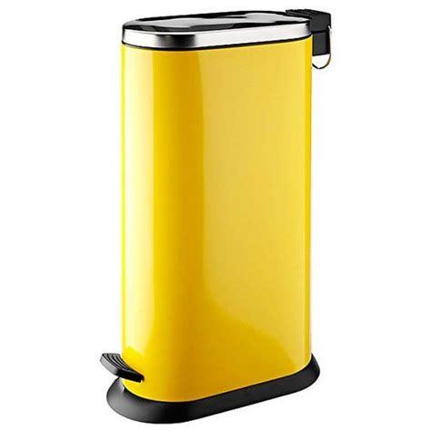 poubelle cuisine jaune les 25 meilleures idées concernant poubelle jaune sur poubelle cuisine tiroir