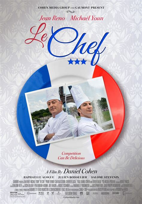 le chef cuisine le chef dvd release date october 21 2014