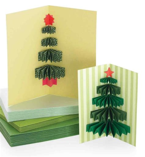 weihnachtskarten basteln 3d weihnachtskarten selber basteln 30 ideen und anleitungen