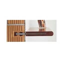 supporti per mensole in legno top cucina ceramica supporto mensola a scomparsa