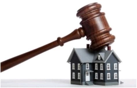 huis veilingen executieveiling voorkomen huisverkopen