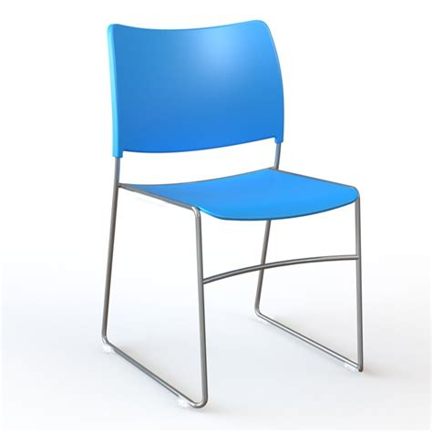 high density stacking chair z lite trolley specialist