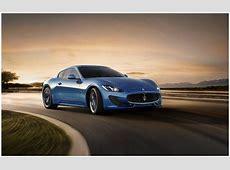 New Maserati Granturismo HD Car Wallpaper HD Walls