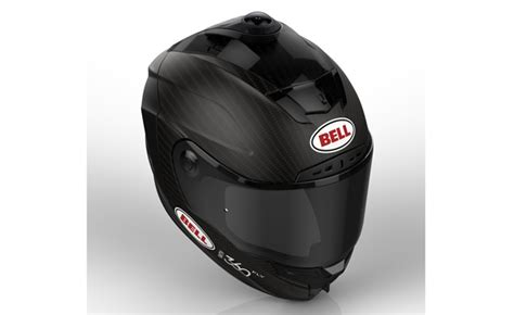 New Bell Star Helmet Unveiled With Built-in 360-degree