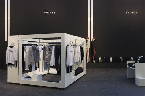 days shop  shop furniture  soft architecture
