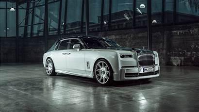 4k Royce Rolls Phantom Spofec Wallpapers Ultra